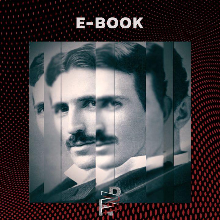 E-BOOK-Autobiografia Nikoli Tesli_Nikola Tesla